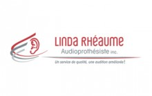 Linda Rhéaume, audioprothésiste (Ste-Catherine)
