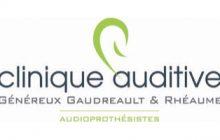 Clinique auditive Généreux Gaudreault & Rhéaume