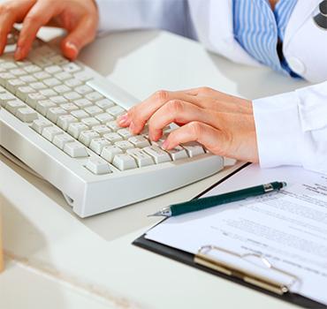 gestion medicale promed